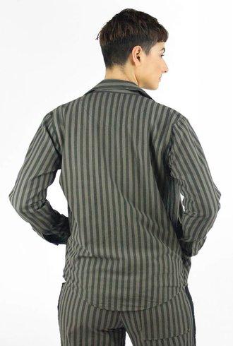 Bsbee Brixen Woven Jacket Grey