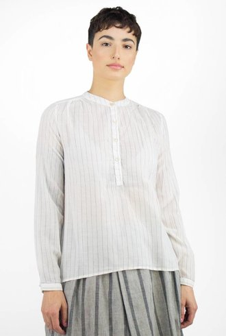 Bsbee Sonora Shirt Union Stripe
