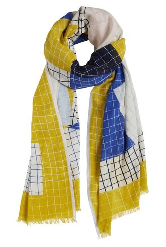 Inouitoosh Nima Scarf Yellow