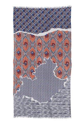 Inouitoosh Provence Scarf Coral