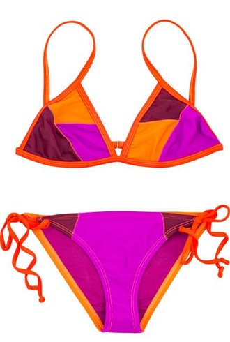 Xirena Rose Seaside Xwim Bottom Sunburn