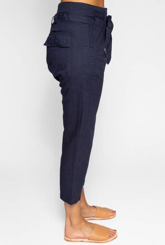 The Great The Convertible Trouser Navy