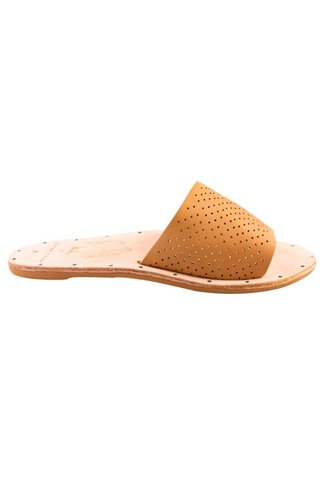 Beek Mockingbird Sandal Natural