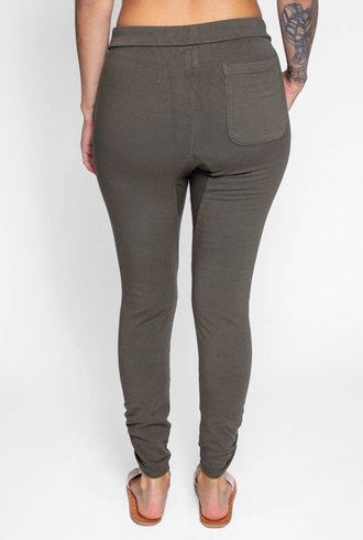 NSF Donia Sweatpants OD Green