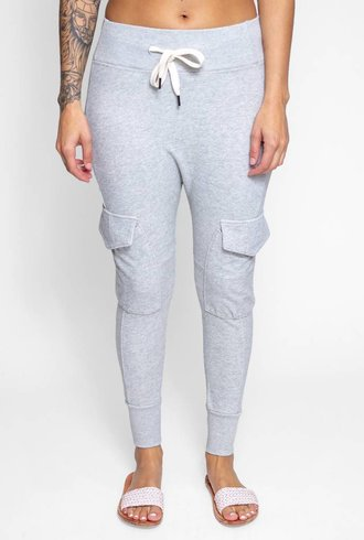 NSF Smith Sweatpant Heather