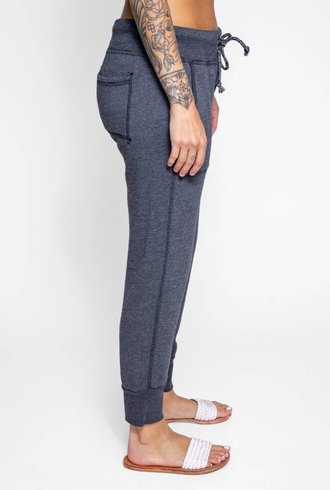 NSF Rue Sweatpants Black