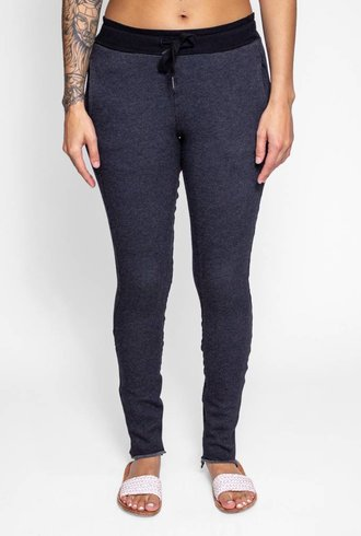 NSF Lemmy Sweatpant Black