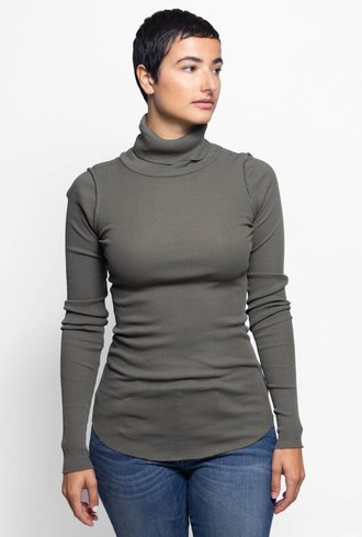 NSF Jacqui Turtleneck