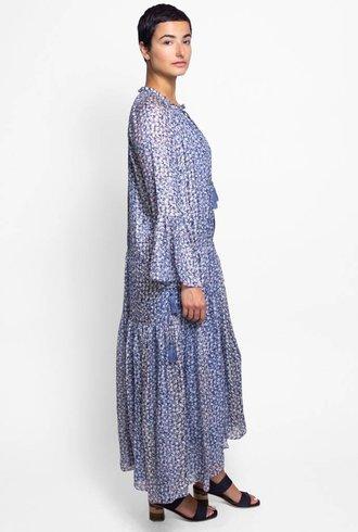 Ulla Johnson Lotte Dress Sky