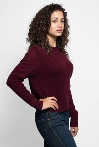 360 Sweater Mariana Sweater Port