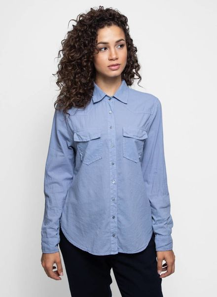 Xirena Denley Shirt Mineral