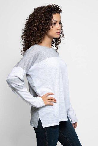 360 Sweater Mila Football Pullover