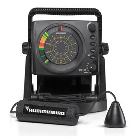 HUMMINBIRD HUMMINBIRD ICE 35 FLASHER