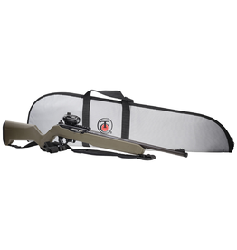 THOMPSON CENTER THOMPSON CENTER TCR22 RIFLE PACKAGE, 22 LR, MAGPUL STOCK, W/ RED DOT SIGHT, SLING & CASE