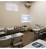 SERVICE CANADIAN FIREARMS SAFETY/PAL COURSE, NON-RESTRICTED, NON-REFUNDABLE, MARCH 21 2020