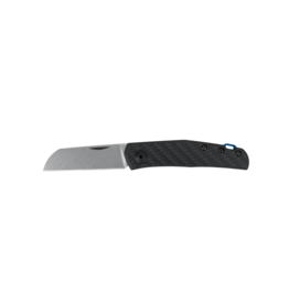 ZT ZT MODEL 0230 FOLDING KNIFE, CARBON FIBER HANDLES
