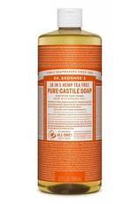 Dr. Bronner's Dr. Bronner's Tea Tree Castile Soap 946 ml