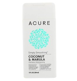 Acure Acure Simply Smoothing Coconut & Marula Shampoo