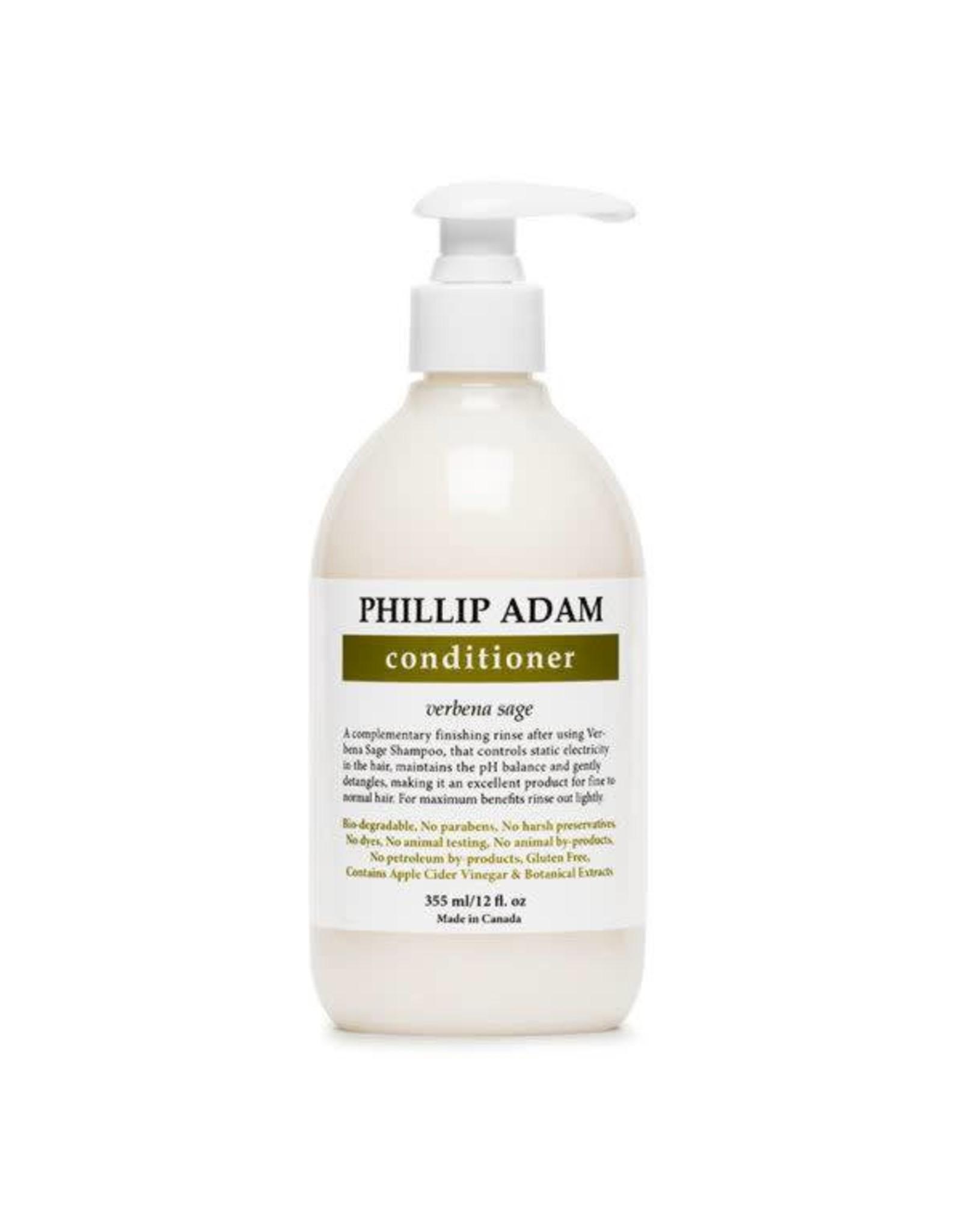 Phillip Adam Phillip Adam Verbena Sage Conditioner