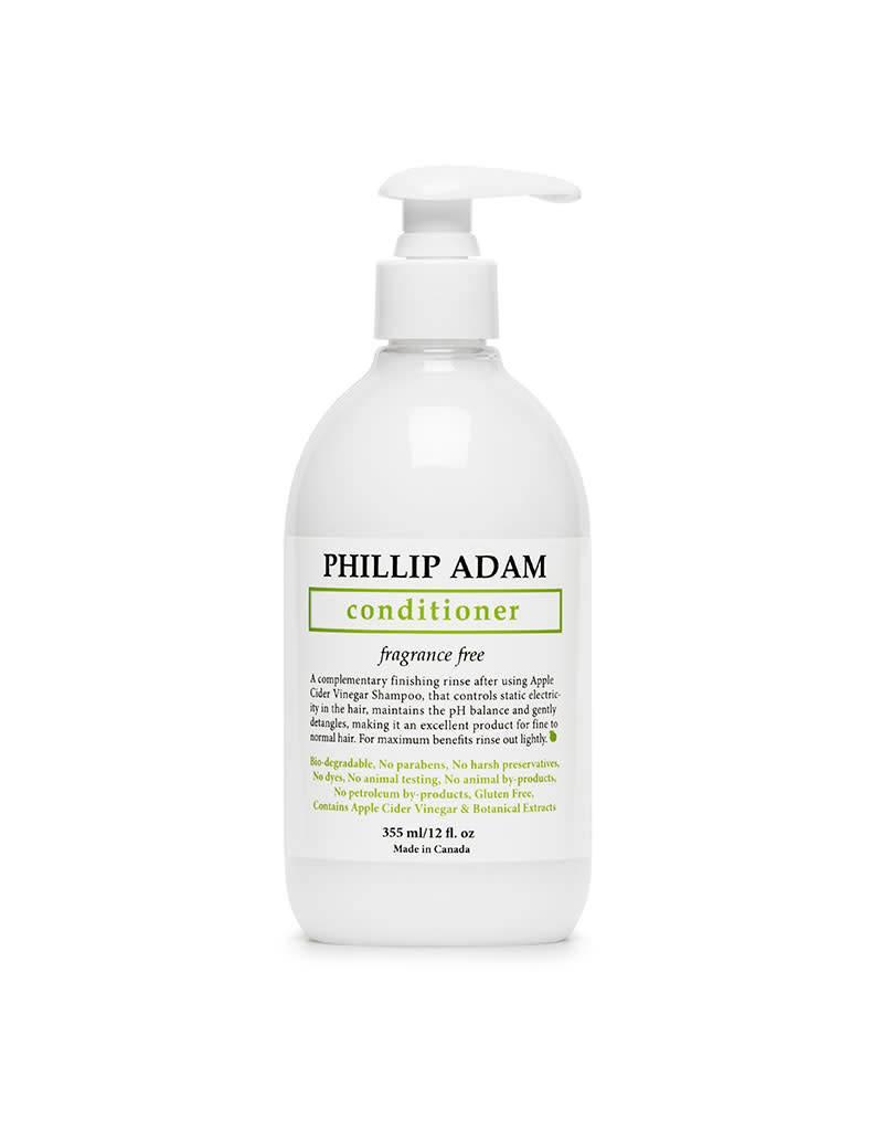 Phillip Adam Phillip Adam Fragrance Free Conditioner