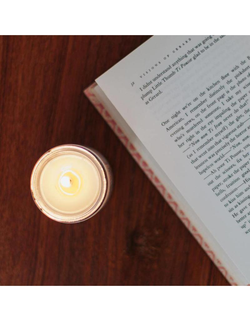 Salt Spring Island Candle Co Salt Spring Island Candle C0 - Peppermint Mocha