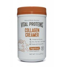 Vital Proteins Gingerbread Collagen Creamer