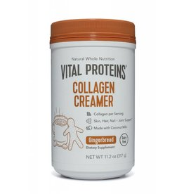 Vital Proteins Vital Proteins Collagen Creamer - Gingerbread
