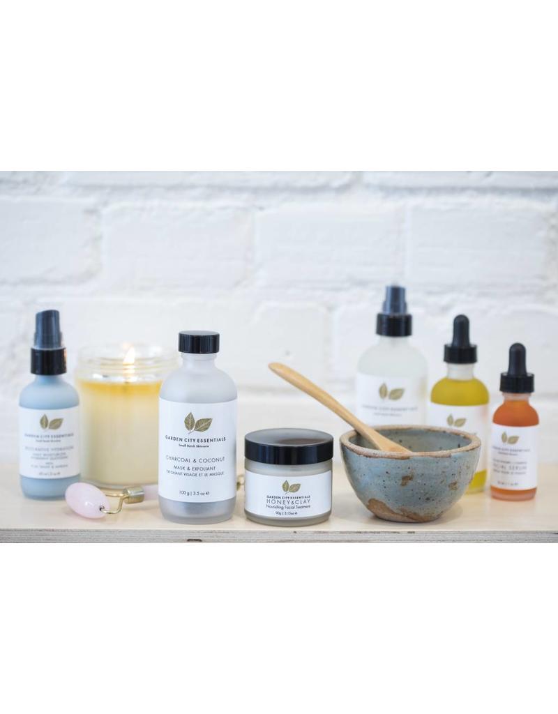 Garden City Essentials GCE Skincare Class DEC 5th 7PM