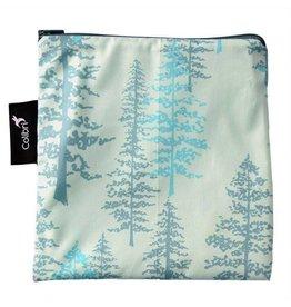 Colibri Colibri Large Snack Bag - Spruce