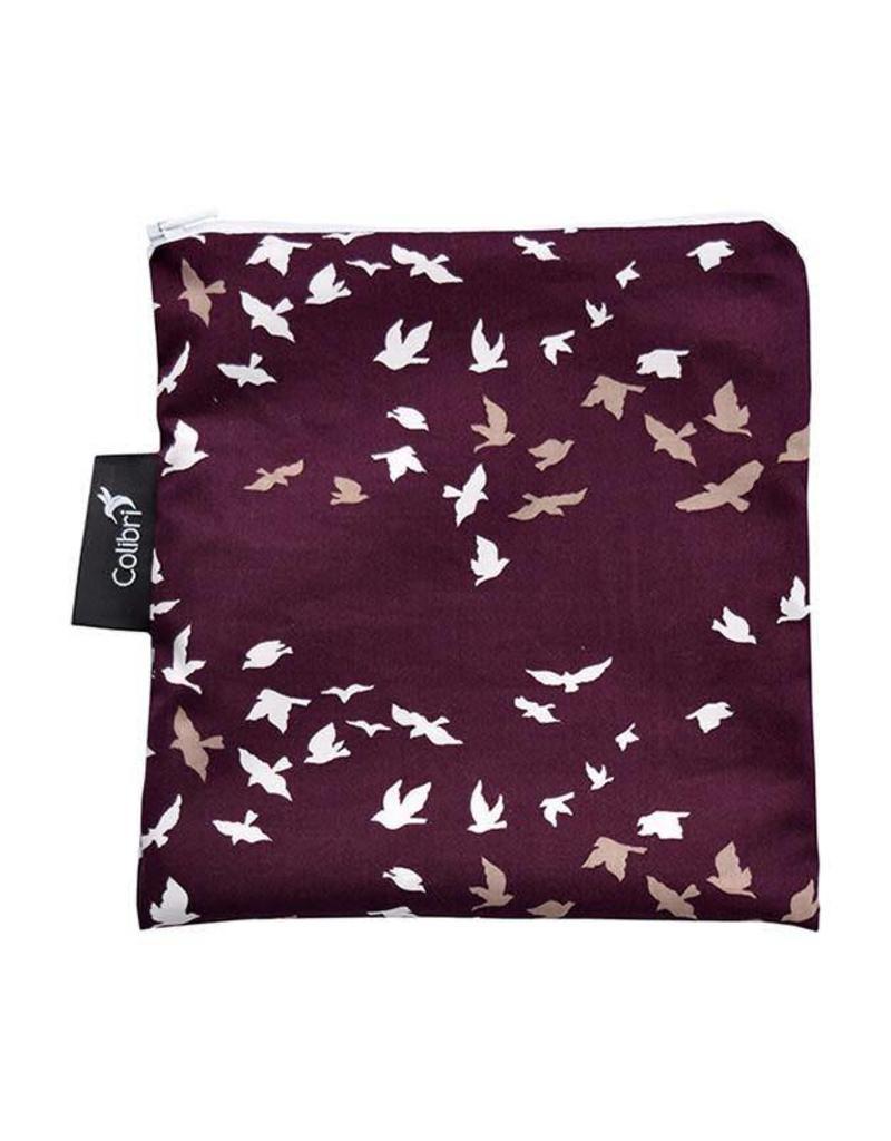 Colibri Large Snack Bag - Flock