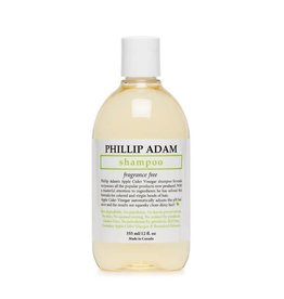 Phillip Adam Phillip Adam Fragrance Free Shampoo
