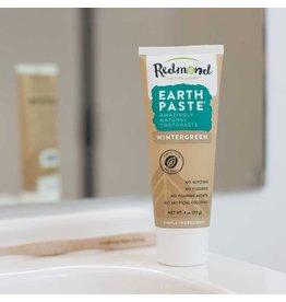 Earthpaste Redmond - Wintergreen