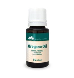 Genestra Oregano Oil
