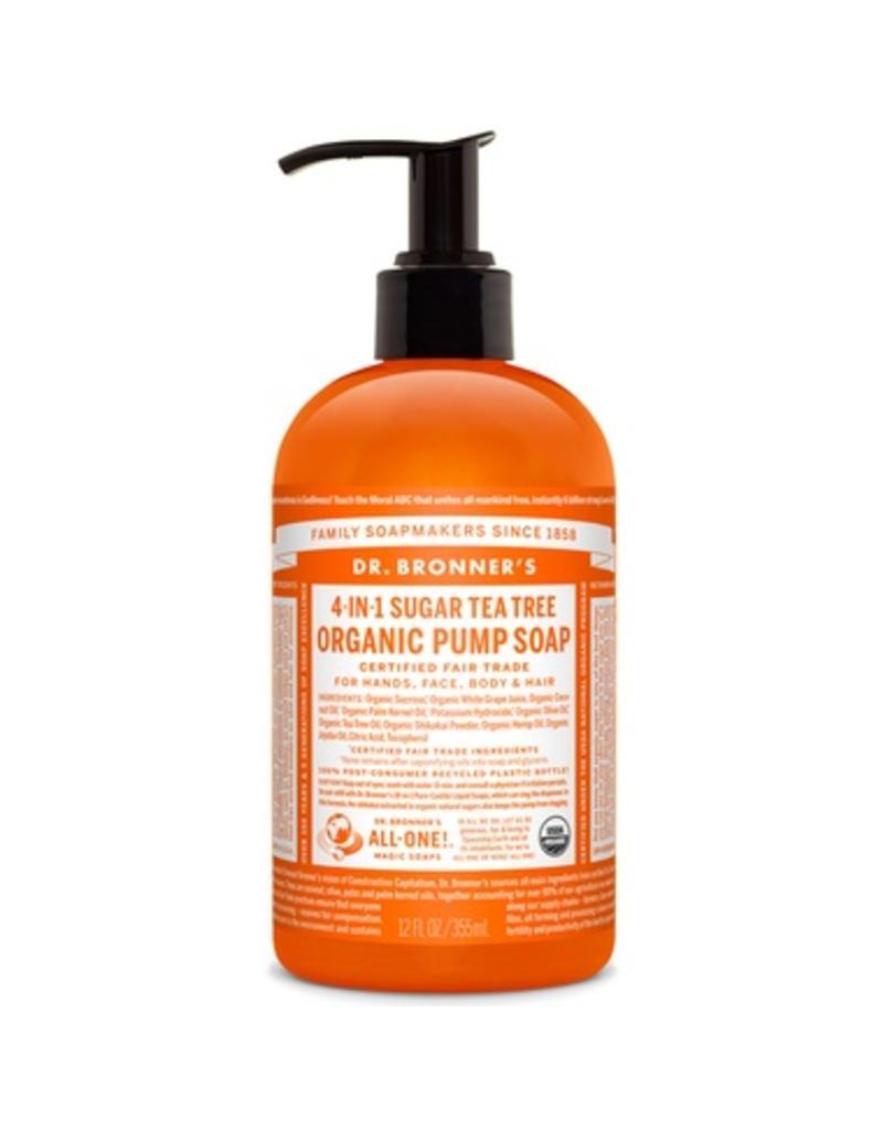 Dr. Bronner's Dr. Bronner's Organic Hand Soap