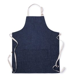 Bambu Hemp Denim Apron