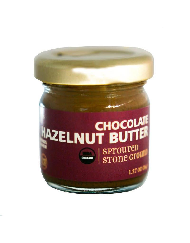 Jem Jem Chocolate Hazelnut Butter