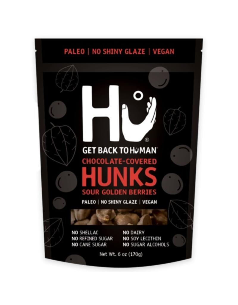Hu Hu Hunks - Sour Goldenberries