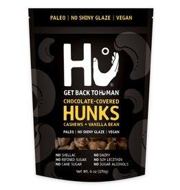 Hu Hu Hunks - Cashew + Vanilla Bean