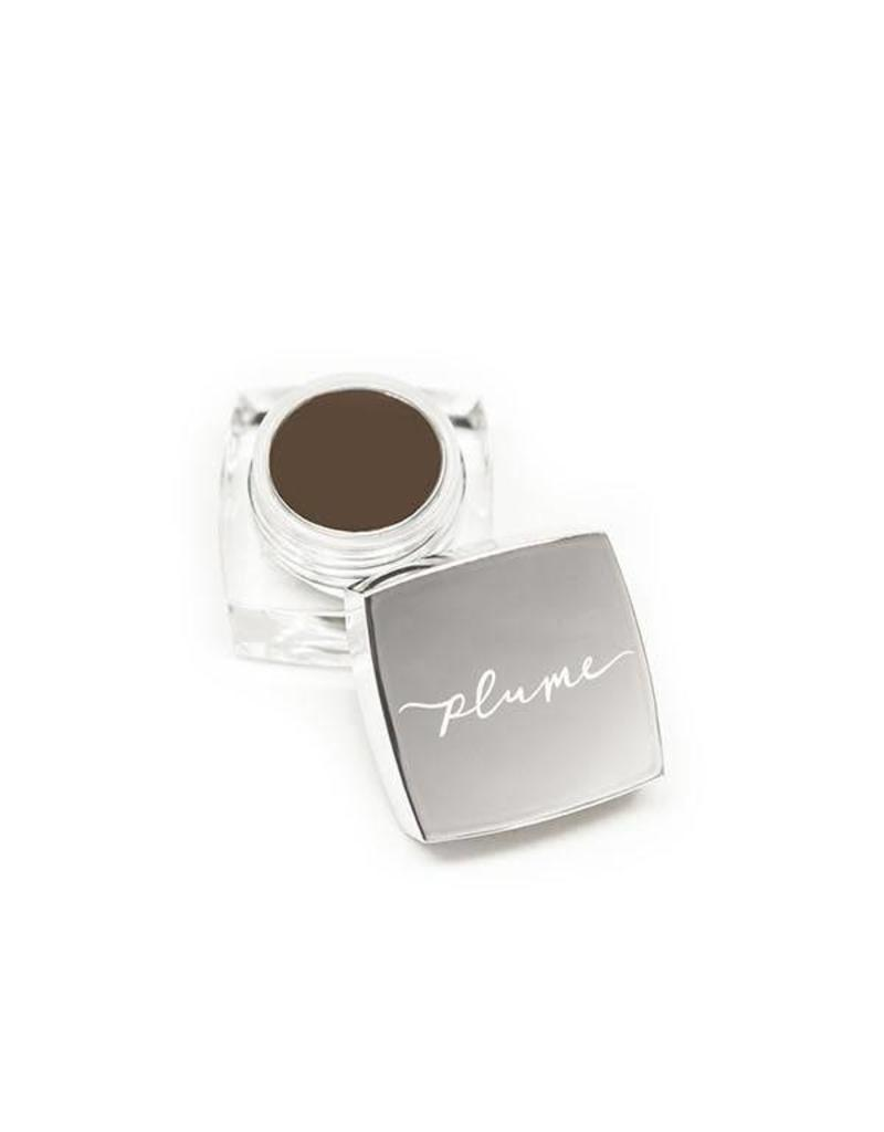 Plume Plume Nourish & Define Brow Pomade - Cinnamon Cashmere (Chocolate)