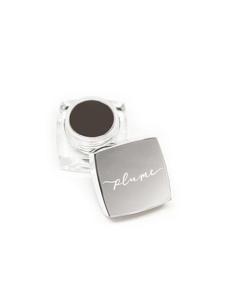 Plume Plume Nourish & Define Brow Pomade - Endless Midnight (Ebony)