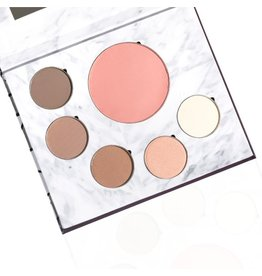 Fitglow Beauty Day Makeup Palette