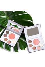 Fitglow Beauty Fitglow Night Palette