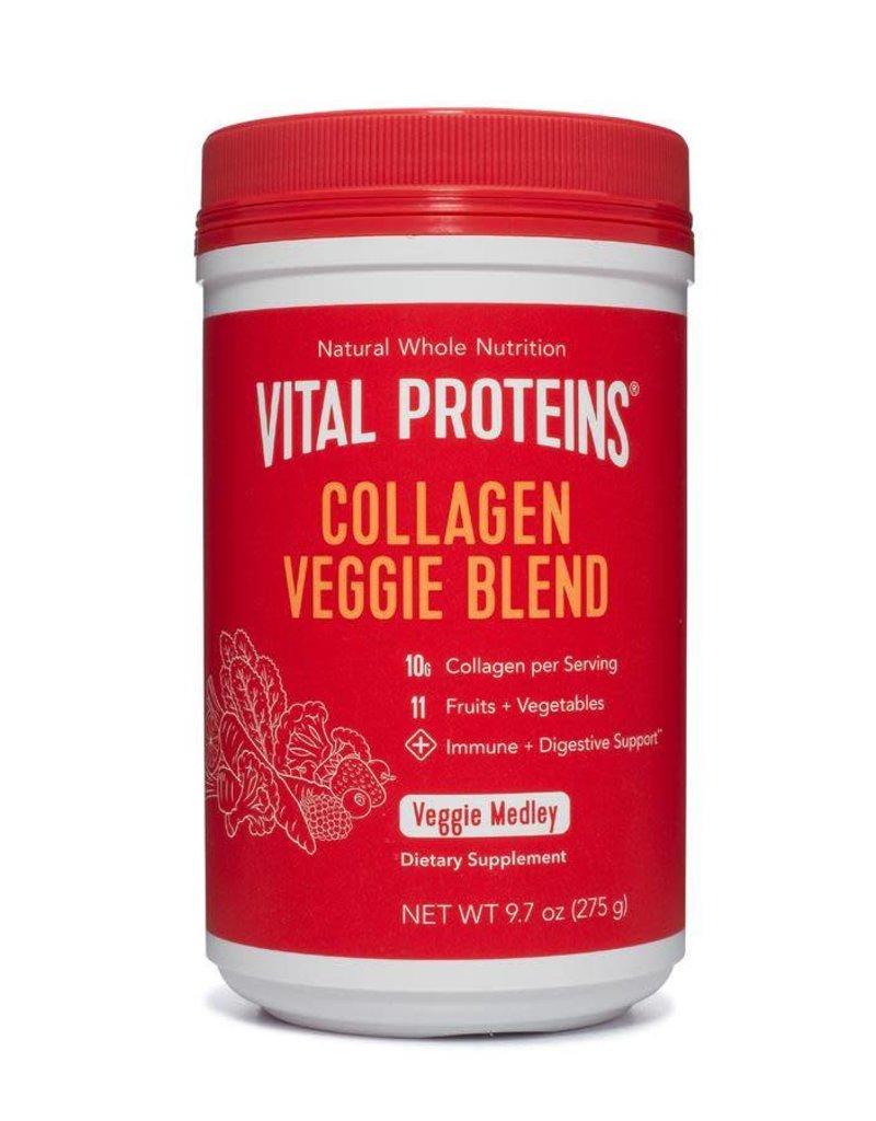 Vital Proteins Collagen Veggie Blend