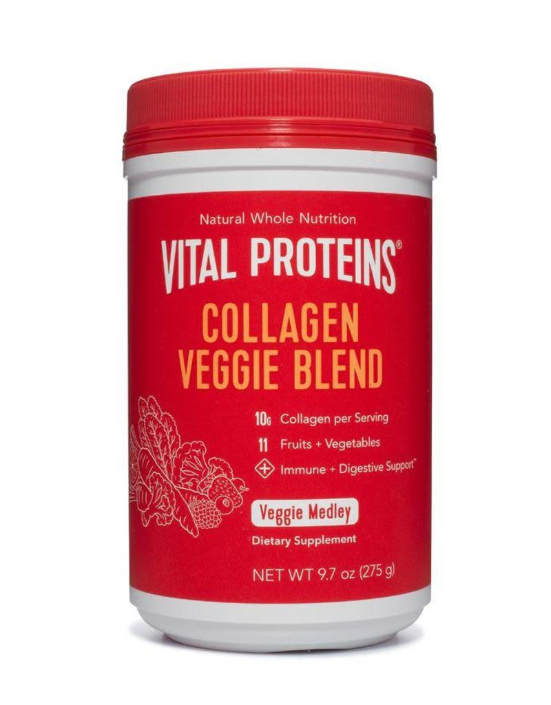 Vital Proteins Vital Proteins Collagen Veggie Blend