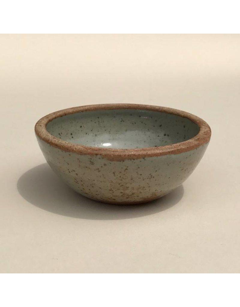 Incausa Stoneware Smudge Bowl