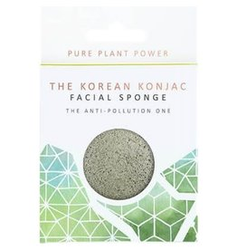 The Konjac Sponge Co The Konjac Sponge Co Elements - Earth