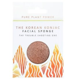 The Konjac Sponge Co The Konjac Sponge Co Elements - Fire