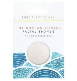 The Konjac Sponge Co The Konjac Sponge Co Elements - Water