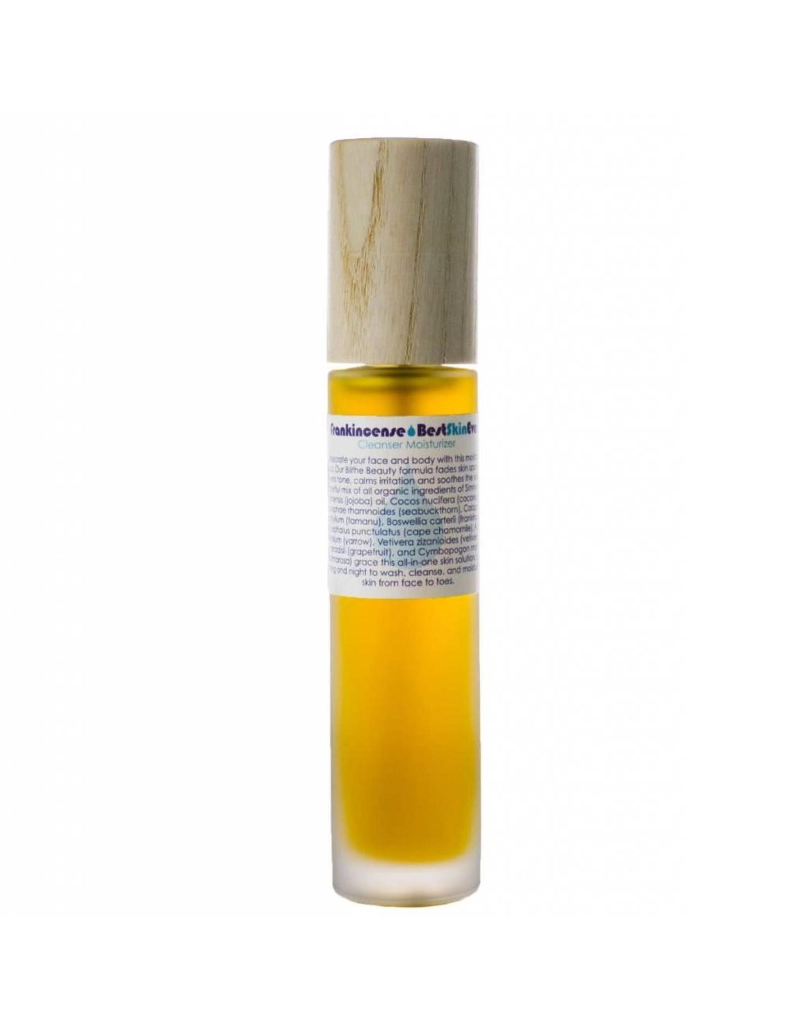 Living Libations Frankincense Best Skin Ever 50ml