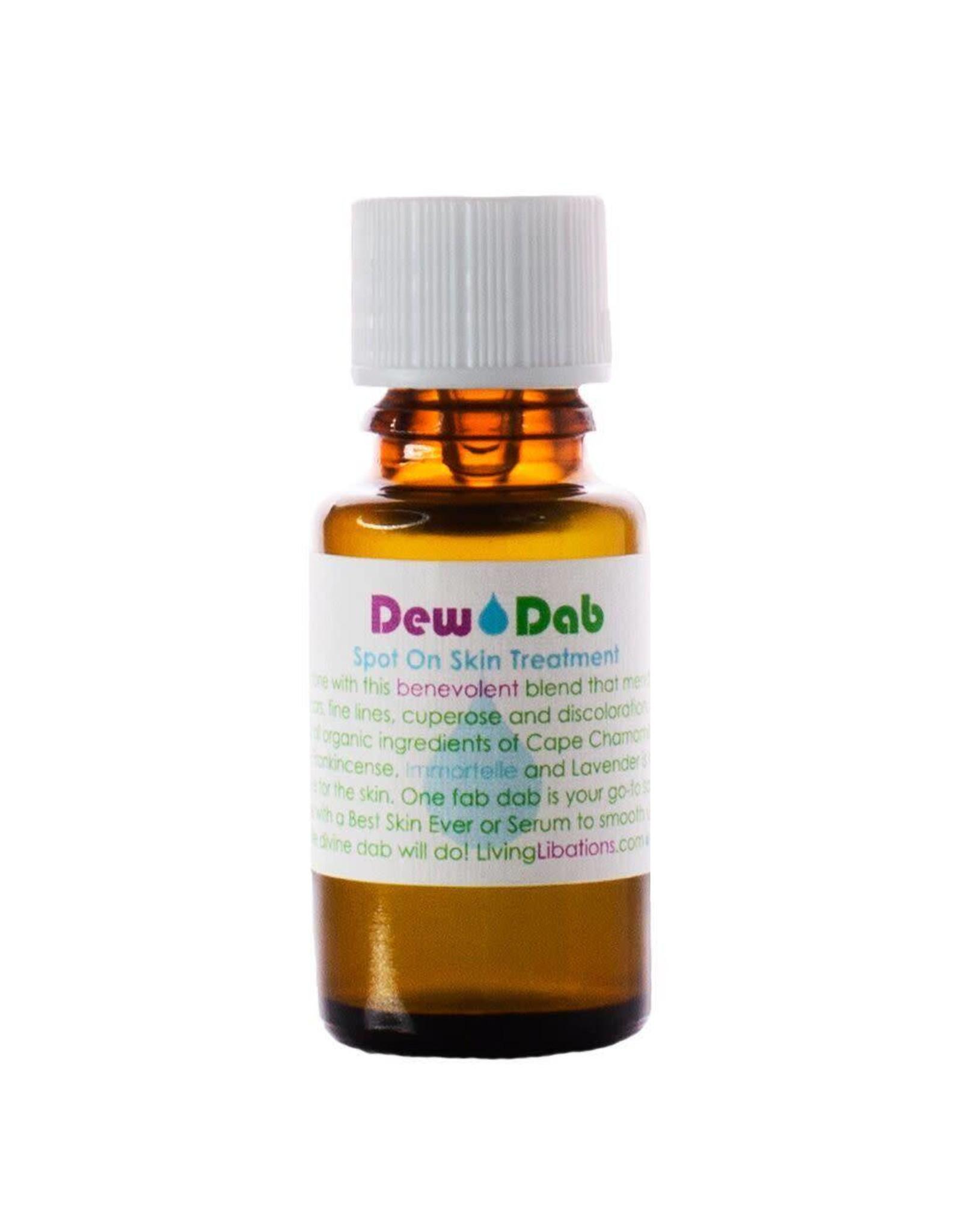 Living Libations Dew Dab 5ml